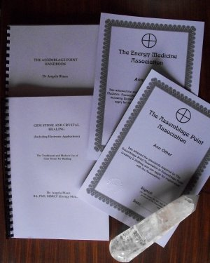 photo- course training materials
